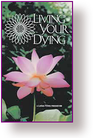Living Your Dying